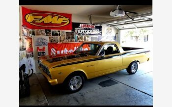 1966 Ford Ranchero for sale 101150313