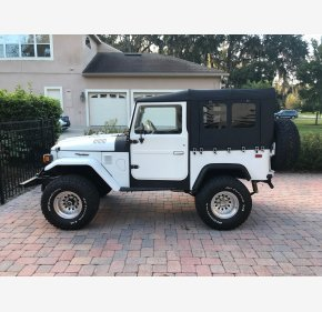 1979 Toyota Land Cruiser for sale 101150322