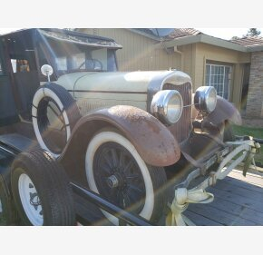 1926 Lincoln Other Lincoln Models for sale 101150334
