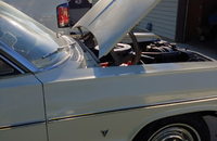 1964 Chevrolet Impala Coupe for sale 101150335