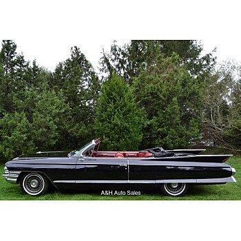 1961 Cadillac Eldorado for sale 101150339