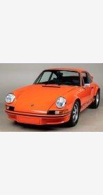 1973 Porsche 911 for sale 101150340