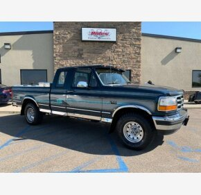 1994 Ford F150 for sale 101150347