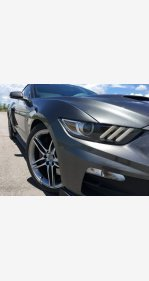 2016 Ford Mustang GT Coupe for sale 101150351