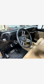1983 Jeep CJ 7 for sale 101150353