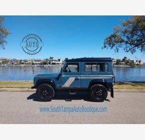 1992 Land Rover Defender for sale 101150356