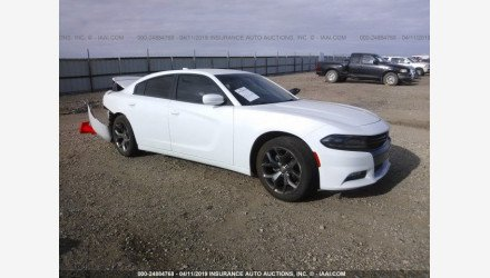 2015 Dodge Charger SXT for sale 101150536