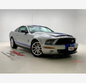 2009 Ford Mustang Shelby GT500 Coupe for sale 101150629