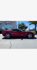 2005 Chevrolet Corvette Convertible for sale 101150630