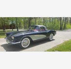 1961 Chevrolet Corvette for sale 101150636
