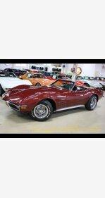 1970 Chevrolet Corvette for sale 101150639