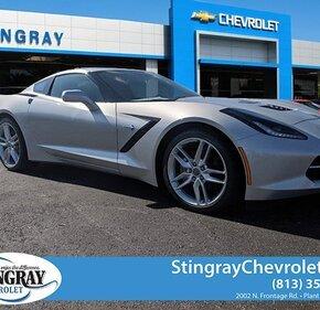 2019 Chevrolet Corvette for sale 101150644