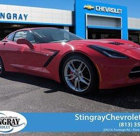 2019 Chevrolet Corvette for sale 101150646