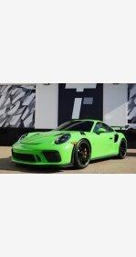 2019 Porsche 911 for sale 101150663