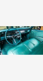 1967 Chevrolet Chevelle SS for sale 101150670