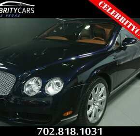 2004 Bentley Continental GT Coupe for sale 101150676