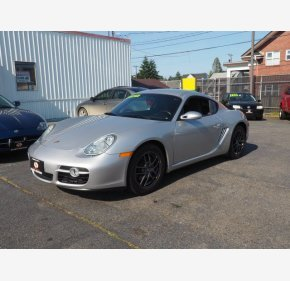 2007 Porsche Cayman for sale 101150677