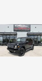 2015 Mercedes-Benz G550 for sale 101150683