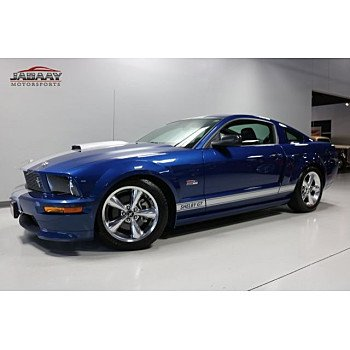 2008 Ford Mustang GT Coupe for sale 101150705