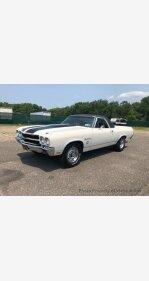 1970 Chevrolet El Camino for sale 101150785