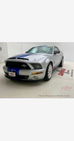 2009 Ford Mustang Shelby GT500 Coupe for sale 101150797