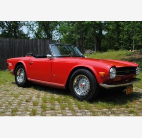 1973 Triumph TR6 for sale 101150799