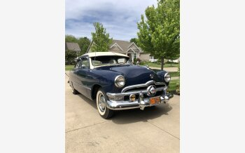1950 Ford Other Ford Models for sale 101150844