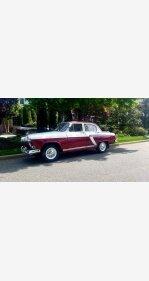 1960 Gaz M-21 Volga for sale 101150870