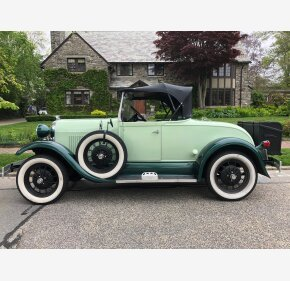 1929 Ford Model A for sale 101150874