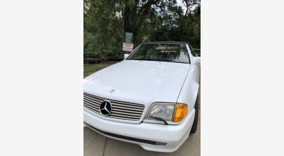 1991 Mercedes-Benz 300SL for sale 101150886