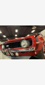 1969 Chevrolet Camaro for sale 101150887