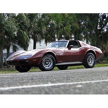 1977 Chevrolet Corvette for sale 101150891