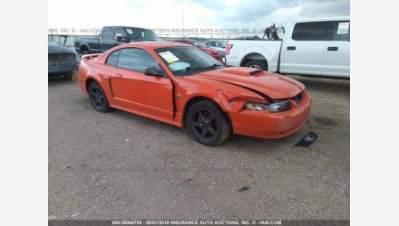 2004 Ford Mustang GT Coupe for sale 101150984