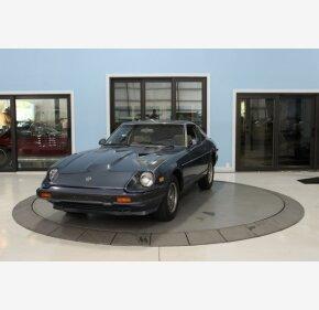 1983 Datsun 280ZX for sale 101151011