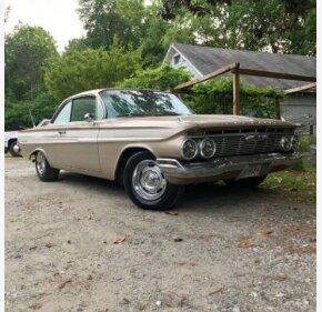 1961 Chevrolet Impala for sale 101151031