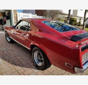 1970 Ford Mustang for sale 101151038