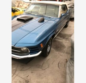 1970 Ford Mustang for sale 101151042