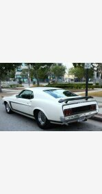 1969 Ford Mustang for sale 101151046
