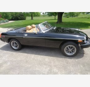 1978 MG MGB for sale 101151052