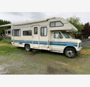1990 Ford E-350 and Econoline 350 for sale 101151055
