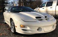 1999 Pontiac Firebird Trans Am Coupe for sale 101151061