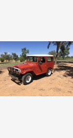 1972 Toyota Land Cruiser for sale 101151078