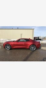 2019 Chevrolet Camaro LT Coupe for sale 101151084
