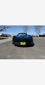 1981 Chevrolet Corvette Coupe for sale 101151085