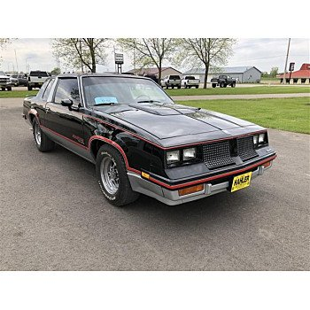 1983 Oldsmobile Cutlass Supreme Hurst/Olds Coupe for sale 101151087