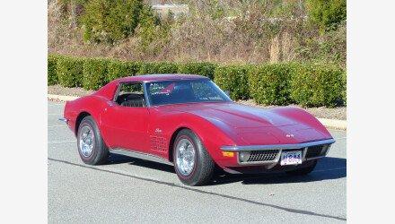 1970 Chevrolet Corvette for sale 101151091