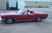 1966 Ford Mustang Convertible for sale 101151098