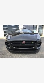 2018 Jaguar F-TYPE R Convertible AWD for sale 101151104