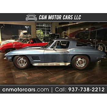 1967 Chevrolet Corvette for sale 101151110