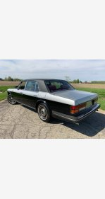 1985 Rolls-Royce Silver Spur for sale 101151112